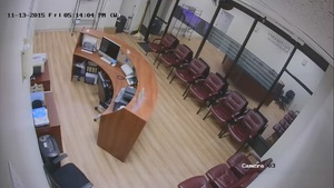 Surveillance camera system for Doctor office